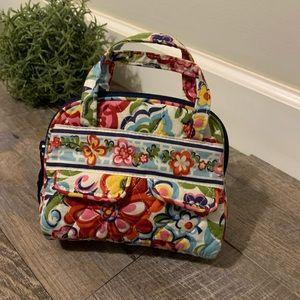 Vera Bradley small purse in Hope Garden